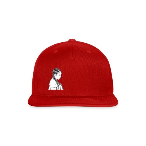 LD - Snap-back Baseball Cap