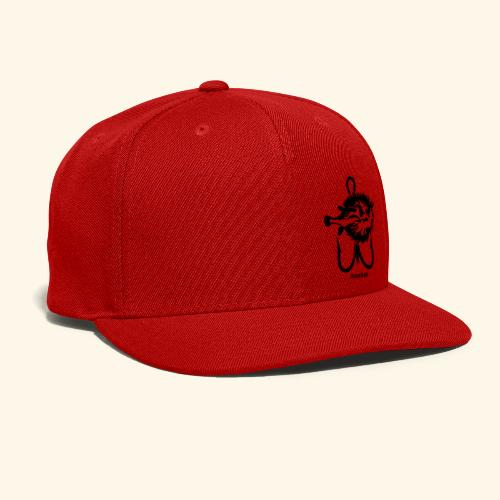 #teamhnb - Snap-back Baseball Cap