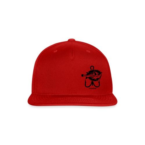 #teamhnb - Snap-back Baseball Cap