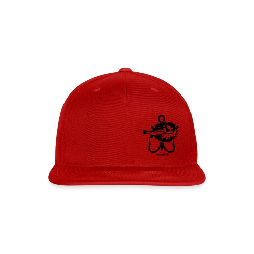 #teamhnb - Snapback Baseball Cap
