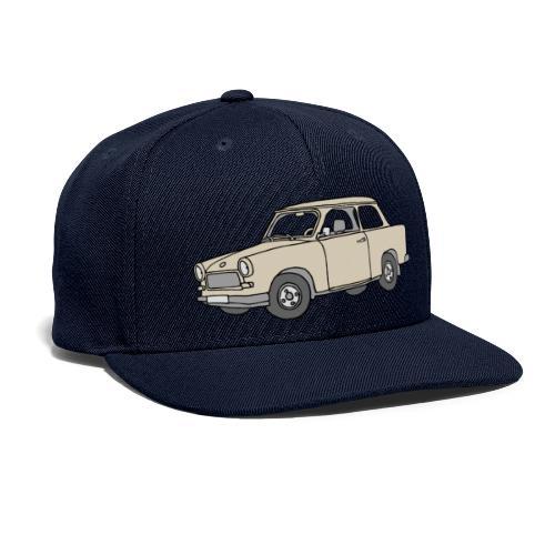 Trabant (papyrus car) - Snapback Baseball Cap