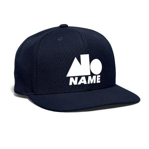NoName - Snapback Baseball Cap
