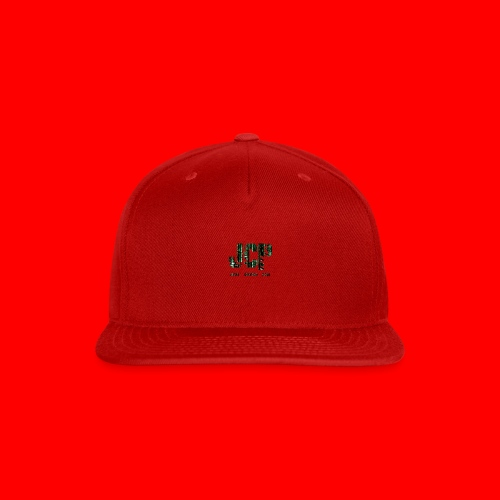 2019 Merchandise - Snap-back Baseball Cap