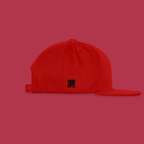 Beethoven 9 - Snap-back Baseball Cap