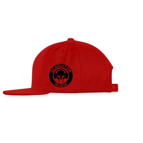 Gladiatorzzzzzz - Snapback Baseball Cap