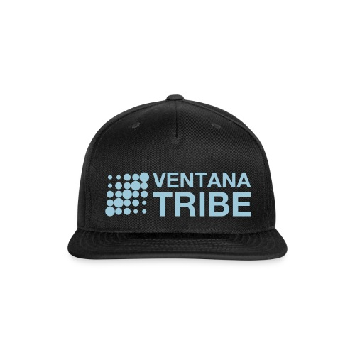 Ventana Tribe Hats - Snap-back Baseball Cap