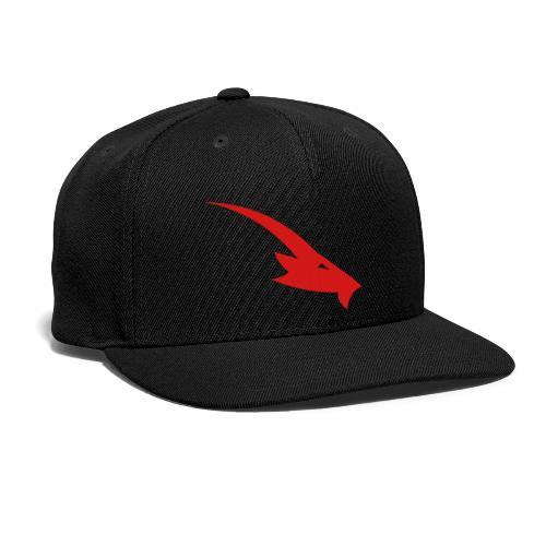 Champions Mind Logo - Snapback Baseball Cap
