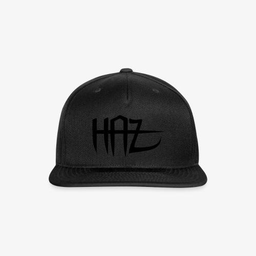 H.A.Z - Snapback Baseball Cap