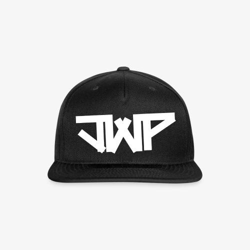 jwplogo - Snap-back Baseball Cap