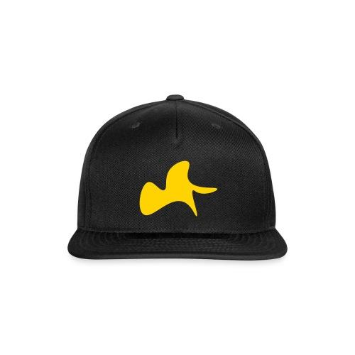 InkBlot - Snap-back Baseball Cap