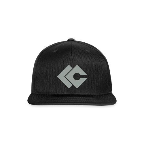 LimaCharlie - Snap-back Baseball Cap