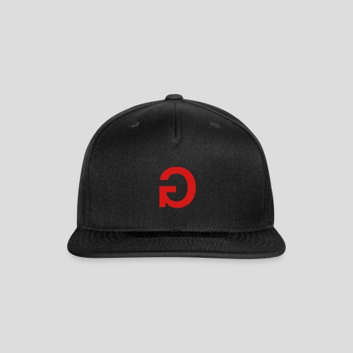 Gaslit Nation - Snap-back Baseball Cap