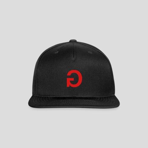 Gaslit Nation - Snap-back Baseball Cap