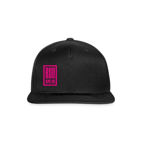 logo transparent background png - Snapback Baseball Cap