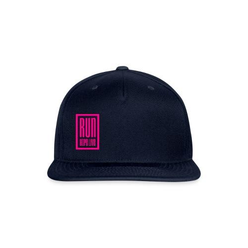 logo transparent background png - Snapback Baseball Cap