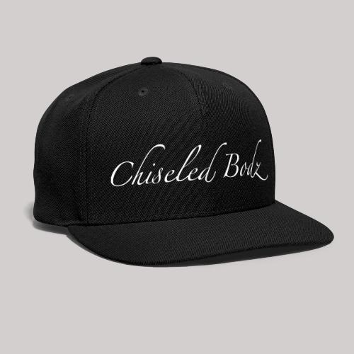 Signature Series - Snapback Baseball Cap