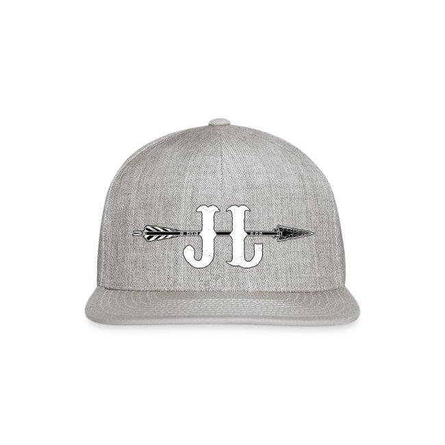 Justin Littlechild Arrow Logo