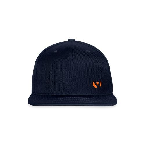 VIMM Stealth - Snapback Baseball Cap