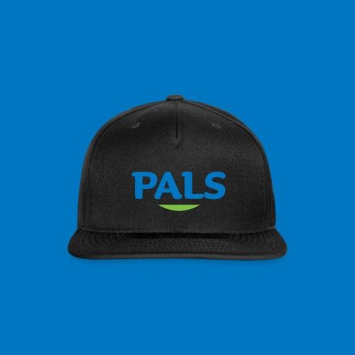 PALS Merch - Snapback Baseball Cap