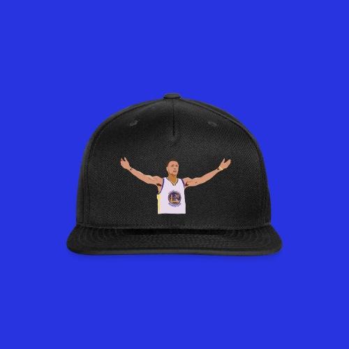 Steph Curry - Snap-back Baseball Cap