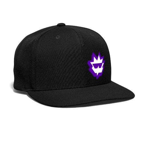 Phlash crest Twitch - Snap-back Baseball Cap