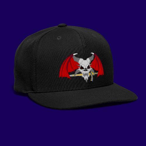 Chaos The Conqueror - Snapback Baseball Cap