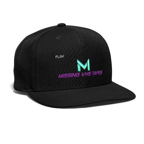 MVT updated - Snap-back Baseball Cap