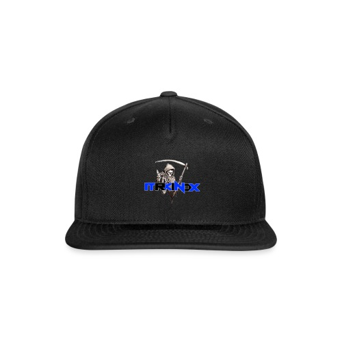 logo 2.0 - Snap-back Baseball Cap