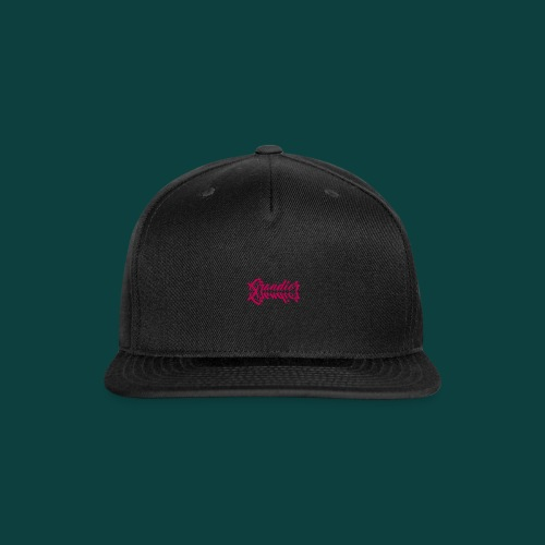 GRANDO - Snap-back Baseball Cap
