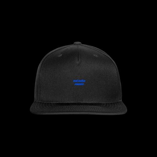 Music - Snap-back Baseball Cap