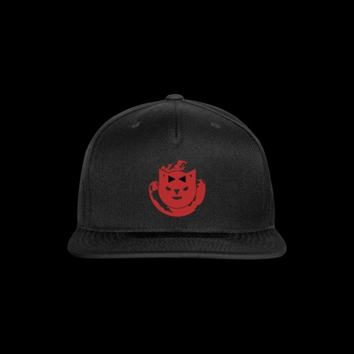 1 - Snap-back Baseball Cap
