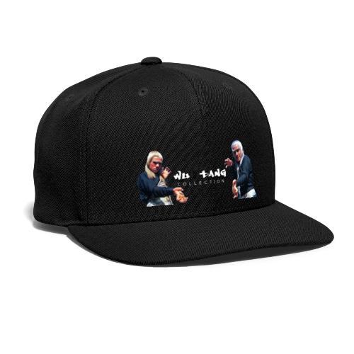 WU TANG COLLECTION GEAR - Snap-back Baseball Cap