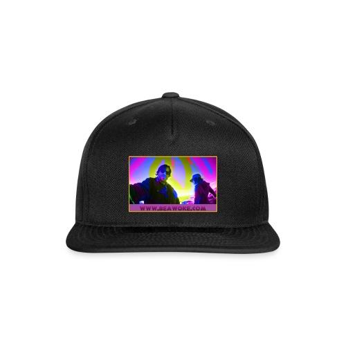 Peace Perspective - Snapback Baseball Cap