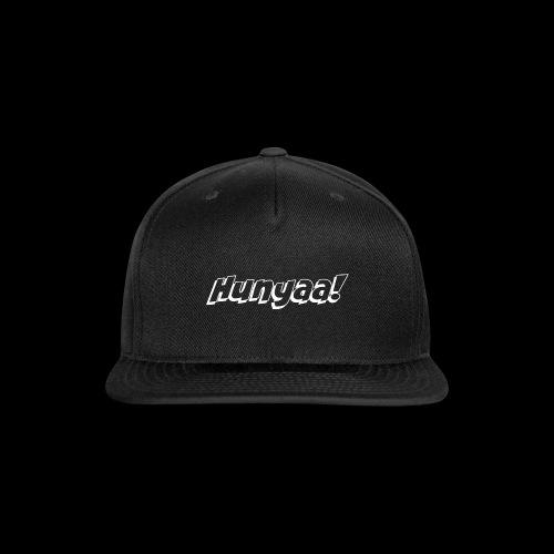 Hunyaa Gang Hat! - Snap-back Baseball Cap