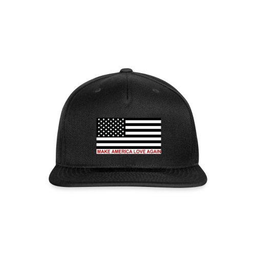 Great America - Snap-back Baseball Cap