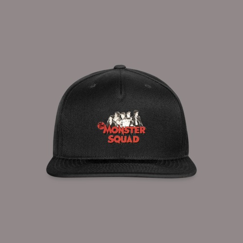 CL DESIGNS SQUAD - Snap-back Baseball Cap