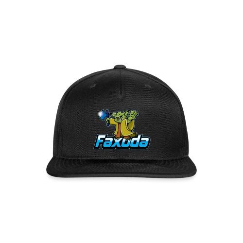 Faxoda Hat - Snapback Baseball Cap