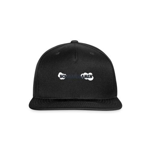 NormaalGamen Fan - Snap-back Baseball Cap