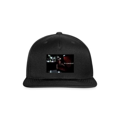 ENLIGHT93 - Snap-back Baseball Cap