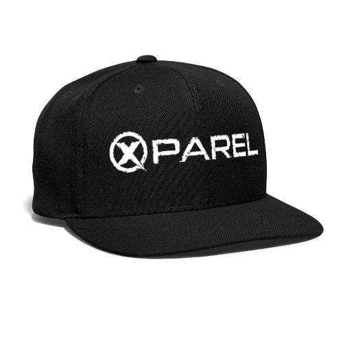 Xparel logo - Snapback Baseball Cap