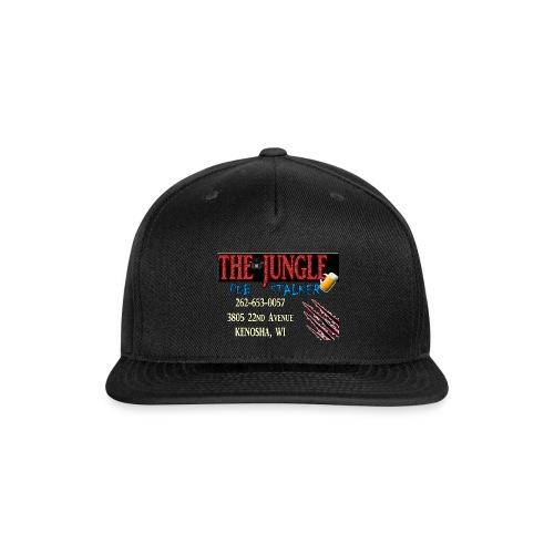 Bindelli's Jungle Pub Stalker - Snap-back Baseball Cap