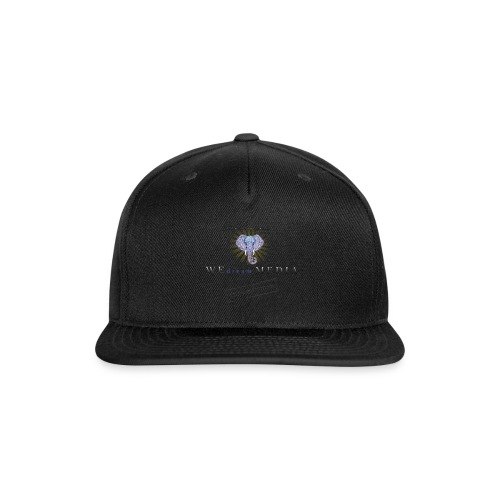 pro_logo_png_444444 - Snap-back Baseball Cap