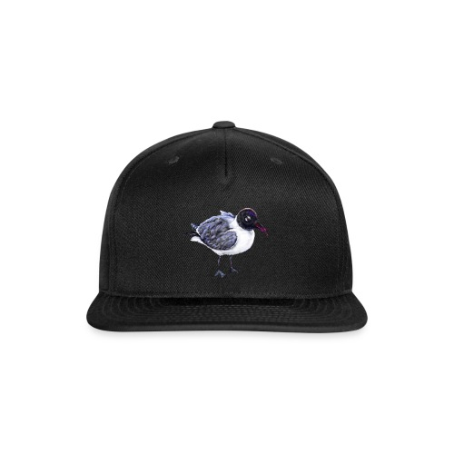 Seagull Franklin - Snap-back Baseball Cap