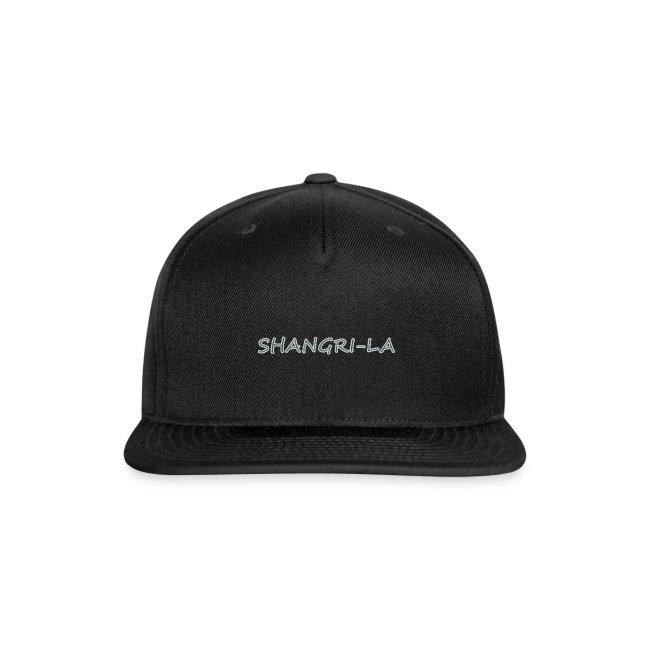 Shangri La silver