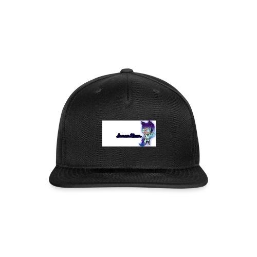1551387296105 - Snap-back Baseball Cap
