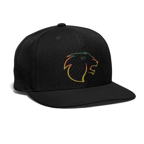 Protect LDS Children Logo - Snap-back Baseball Cap