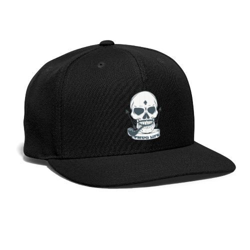 THUG LIFE - Snap-back Baseball Cap