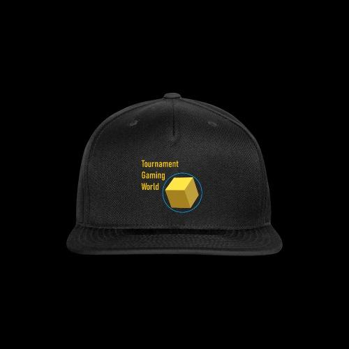 Club Gear - Snap-back Baseball Cap