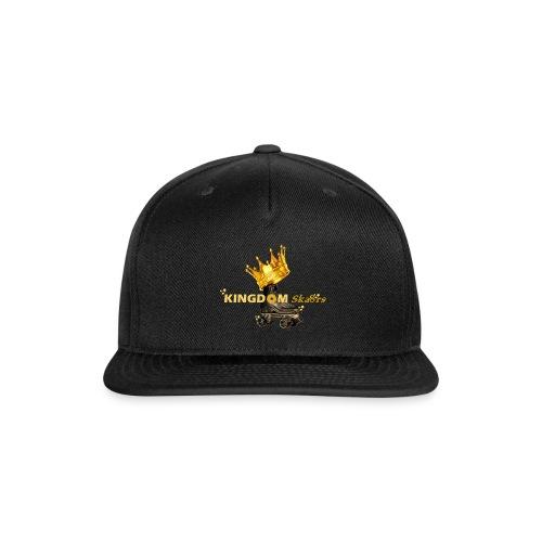 KINGDON Ska8rs Original - Snap-back Baseball Cap
