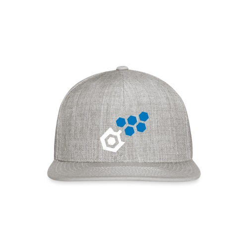 NLS Midnight Edition - Snapback Baseball Cap